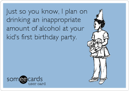 inappropriate birthday cards just so you i plan on an inappropriate amount of