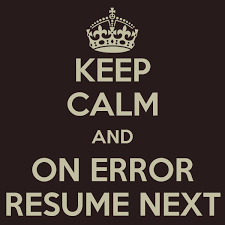 Free Online Resume Download by Cool On Error Resume Next 83 For Resume Download With On Error