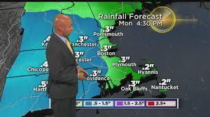 wbz forecast cbs boston
