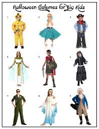 kids halloween clipart halloween costumes for babies toddlers and big kids