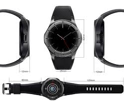 wholesale lf16 android 5 1 os smart watch mtk6580 512mb 8gb