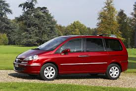 lamborghini minivan thought you can u0027t drift if a minivan think again peugeot 807