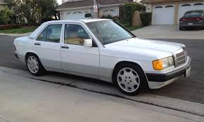 190e 1990 mercedes mercedes 190e 2 6 5 speed