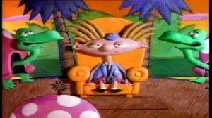 hey arnold claymation shorts hey arnold wiki fandom powered by wikia