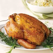italian herb roasted chicken recipe