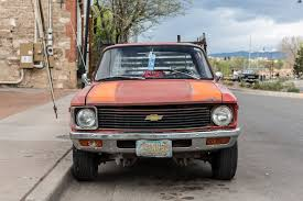 the street peep 1979 chevrolet luv