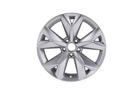 atlas volkswagen white shop 2018 volkswagen atlas volkswagen accessories u003e wheels accessories