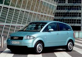 audi a2 in defence of the audi a2 balloonfish