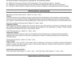 resume housekeeping resume famous housekeeping resume job