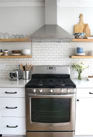 Backsplash For White Kitchens Best 25 Kitchen Backsplash Design Ideas On Pinterest Kitchen