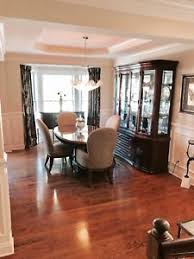 bernhardt dining room sets bernhardt dining room set manhattan 10 piece set ebay