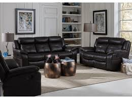 leather reclining sofa loveseat ashley leather sofa peeling living room decorating idea with