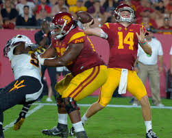 no 21 colorado at usc tv info scouting report prediction