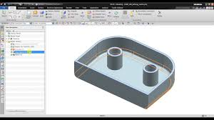 nx basic modeling 101 edit extrude with modified sketch youtube