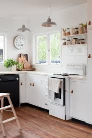 Ideas To Remodel A Kitchen White Farmhouse Sink Concrete Countertops Budget Kitchen Remodel