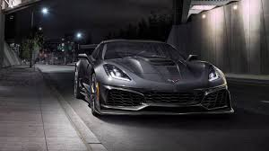 corvette 5 things you need to know about the 2019 corvette zr1