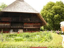 Bauernhaus Bild