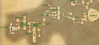 Eso Skyshards Map Imperial Sewers Elder Scrolls Online Wiki