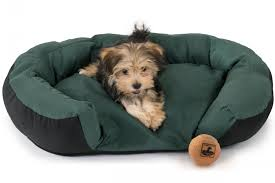 Puppy Beds Mini Tuff Bed Chew Proof Dog Beds