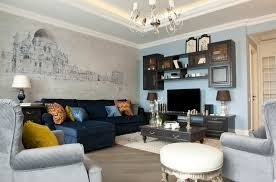 Painting Living Room Home Design Ideas - Colors to paint living room