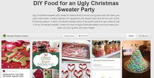 Ugly Christmas Sweater Party Supplies by Ugly Christmas Sweater Party Ideas 10 Tips To Having A Great Party