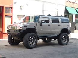 New Hummer H2 Hummer H2 One Of The More Heavily Villified Vehicles To En U2026 Flickr
