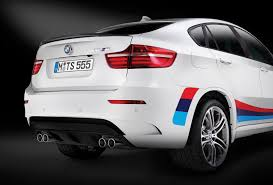 kereta bmw x6 bmw x6 m design edition 100 unit limited edition