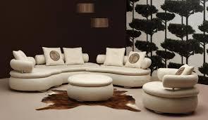 Brown Corner Sofa Living Room Ideas Designer Sectional Sofas Designer Rogelio Garcia Image Via Elle