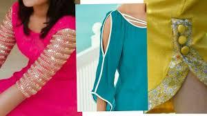 40 sleeve designs for suit kurta kurti