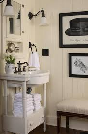 Cottage Bathroom Ideas Colors Best 25 Country Cream Bathrooms Ideas On Pinterest Bead Board
