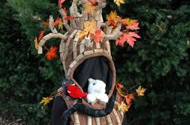 Tree Halloween Costume Announcing Winners Inhabitat Green Halloween Costume