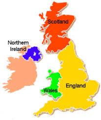 map uk ireland scotland study in united kingdom pious overseas