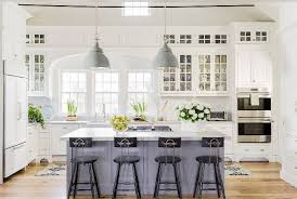 classic coastal style kitchen design home bunch