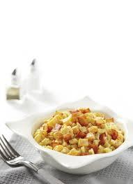 cuisiner les crozets de savoie crozets façon risotto potiron et jambon sec alpina savoie