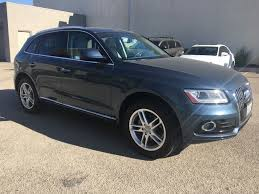 Audi Q5 65 Plate - 50 best used audi q5 for sale savings from 3 059