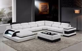 u shaped leather sofa china modern living room sofa large corner leather sofa u shaped