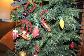 diy matchbox car ornaments all my things