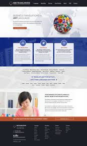 Idea Website Translation Website Design Idea U2022 Portfolio U2022 Cemah Creative Llc