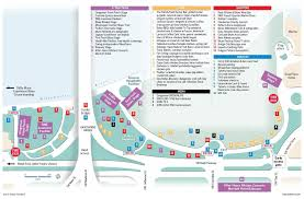 Winthrop Washington Map by Waterfront Blues Festival Hour By Hour Schedule Oregonlive Com