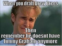 Drew Brees Memes - 1990s problems memes quickmeme