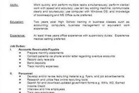 Home Health Aide Job Description Resume by Subway Job Description Resume Reentrycorps