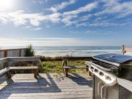 oceanfront dog friendly bungalow with supe vrbo