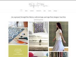 sylvie u0026mira home decor website u2013 schmitt creative