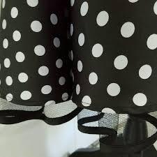 Dress Barn Collection Dress Barn Prom Dressbarn Collection Polka Dot Dress Size 6