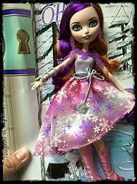 Ever After High Dolls Where To Buy Ever After High Fairest On Ice U2013 Poppy O U0027hair Doll Buy Me A Doll