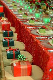 christmas decoration wedding favours winter wedding favor ideas
