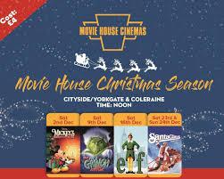 maghera movie house cinemas