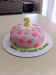 little 2nd birthday cake ideas 486
