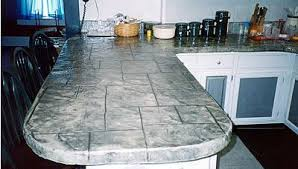 Concrete Countertops Kitchen Concrete Countertops For Kitchen And Bathroom Remodeling