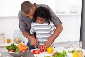 daily tips to help your family eat better
